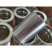 Buy cheap hydraulic fittings / hose fitting / swaged hose fitting/ Eaton standard fittings from wholesalers
