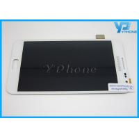 Quality 5.3 Inch Samsung LCD Screen Digitizer For Galaxy Note 1 N7000 i9220 for sale