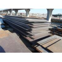 2205 S31803 Duplex Steel Plates Corrosive Resistance For Oil / Gas Industries
