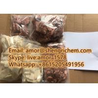 China 99.8% purity Factory Supply Best Stimulants big Crystal EBK ebk Brown White new replacement old product on sale