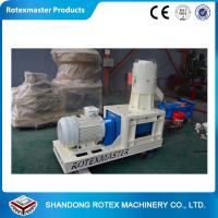 China Flat die sawdust straw pine wood pellet maker machine international on sale