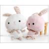 Buy cheap Plush & stuffed rabbit toy from wholesalers