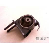 Quality Rubber Car Body Spare Parts Rear Engine Mount For Toyota Vios MT 12371-02140 for sale