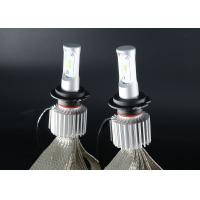 Quality Imported Souel LED Car Headlight Conversion Kits H7 For Auto Headlamps Replace for sale