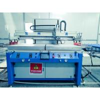 Quality Durable Silk Screen Printing Machine For PCB With Cast Aluminum Countertop for sale