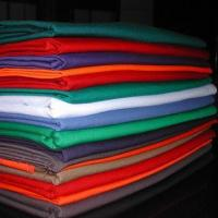 Quality 100% Cotton Twill Fabric, Suitable for Uniforms and Workwears for sale