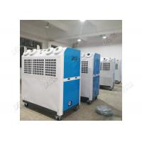 China Integral Mobile Central Tent Air Conditioning Systems For Indoor / Outdoor Events on sale