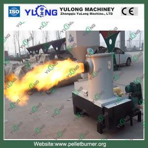 Quality pellet burner for sale
