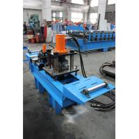 6-10 m/min Speed Cold Rolling Forming Machine with PLC Controlling System