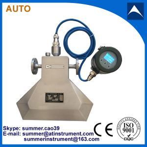 Quality diesel fuel coriolis mass flow meter for sale