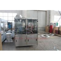 Quality Soft Drink 5 Gallon Water Filling Machine Juice Bottling Production Line for sale