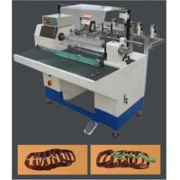 Quality Automatic coil winding machine for micro air conditioner motor CNC machine for sale