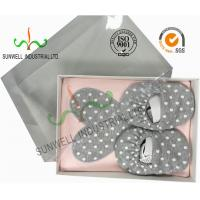 Custom Logo Printed Square Handcrafted Gift Boxes 350G C1S Art Paper Mateiral