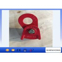 Quality Elevated Durability Come Along Clamp for Tension 6-10mm Steel Wire Rope for sale