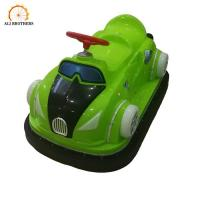 Quality Popular family ride cartoon character little electric battery bumper car for sale for sale