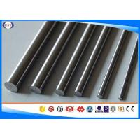 China T1 High Speed Steels Round Bar For Machining Tools Diameter 2-400 Mm on sale