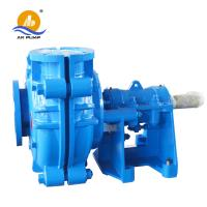 Quality Ah Abrasive Heavy Duty Mining Industrial Horizontal Centrifugal Slurry Pump for sale