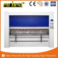 Quality WC67Y series hydraulic plate bending machine for sale