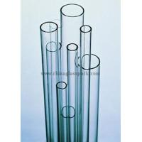 Quality pharmaceutical glass tubing,COE5.0 for sale