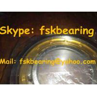 Quality Chrome Steel / Stainless Steel Cylindrical Roller Bearing for Foaming Machine for sale