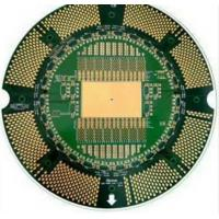 Quality Custom Fast PCB Prototype Service CNC Machining For Digital Products / Automotive for sale