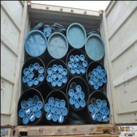 Quality ISO Large Diameter Steel Pipe , Seamless Stainless Steel Tube P20 S +RURY +GRUBOŚCIENNE for sale