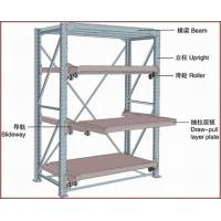 Quality Steel Mold Storage Racks Shelves , Storage Racking Systems For Warehouses for sale
