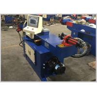 Buy cheap Full Automatic Hydraulic Exhaust Pipe Bender  Pipe Bending Equipment Easy Operation from wholesalers & Quality CNC Pipe Bending Machine Automatic Pipe Bending Machine for ...