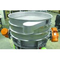 Quality XZS-S49 high quality vibrator screen for sale