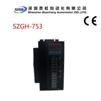 Quality AC Inverter CNC Servo Drive With 7.5KW to 11KW High Power Servo Motor for sale