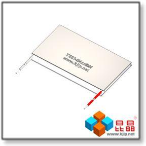 Quality TEG1-254 Series (80x44mm)  Peltier Generator/Peltier Chip/Peltier Module/Thermoelectric Chip/TEC/Cooler for sale