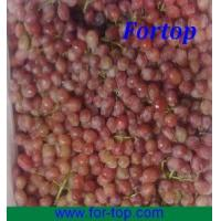Quality Fresh Red Globe Grape for sale
