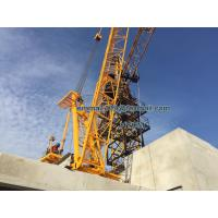 Quality 30m QD80 Derrick Crane 8tons Load Capacity 150m Height in Cambodia for sale