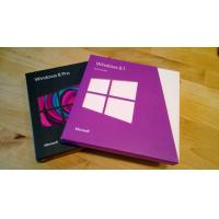 Quality English 1 Pack microsoft windows 8.1 pro retail 32 bit operating system Softwares OEM for sale