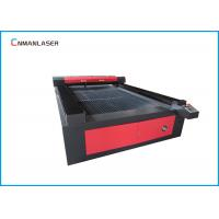 Quality Honeycomb Stepper Motor CO2 Laser Engraving Machine on Marble Granite Wood for sale