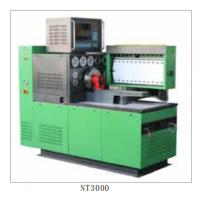 Buy cheap test bench for diesel fuel injection pumps from wholesalers