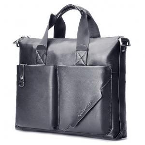 Quality Santagolf man fashion Leather Bag AS021-03 for sale