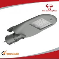Buy cheap ROHS CE 30W LED Street Lighting Fixtures Die casting Aluminum with famous brand from wholesalers