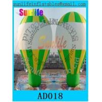 Quality inflatable balloon for advertising for sale