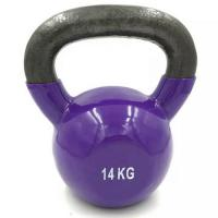 Quality Durable Pro Grade Kettlebells Fitness Workout Body Equipment Wear Resistant for sale