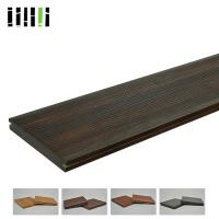 Quality Maintain Eco Shade Grey Bamboo Floor Price Per Square Foot For Sale for sale