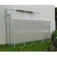 Quality clear bayer corrugated polycarbonate roof sheet for greenhouse for sale