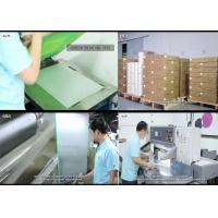Quality Factory Manufactured Matte Cold Peel Heat Transfer Film For Screen Printing With Water-based Inks Heat Transfer Printing for sale