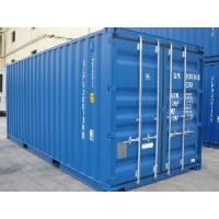Quality 20′ ISO Shipping Container for sale