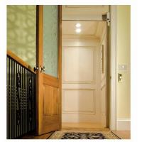 Quality 250kg Villa Elevator with Manual Door for Small House (XNZ-004) for sale