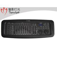 China Durable Long Life DMX512 Console Rhino U240A Console 1350 With 12 Scanners on sale