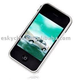 China I68 3G Mobile Phone Quad-band Dual Standby JAVA2.0 on sale