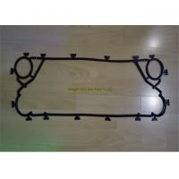 China Efficient Alfa Laval Heat Exchanger Gaskets Nickel Plate Material Lightweight on sale