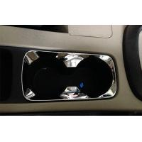 Quality CHERY Tiggo5 2014 Auto Interior Trim Parts , Cup Holder And Mirror Switch Frame for sale