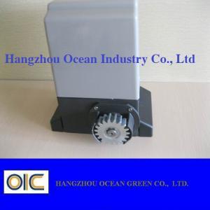 Quality Sliding Gate Motor Sliding Door Operator for sale